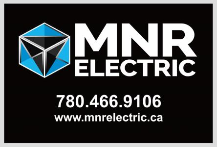 MNR Sign