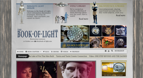 The Book-of-Light.com 2016