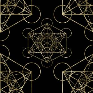 Metatronpattern