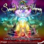 Chakra Album Cover