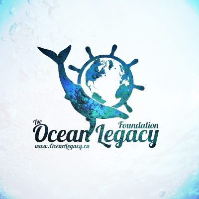 The Ocean Legacy Foundation Website