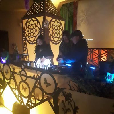 Frost vs Flowers Festival, May 12 2018 – KILONOVA aka Shylo Love DJ Set