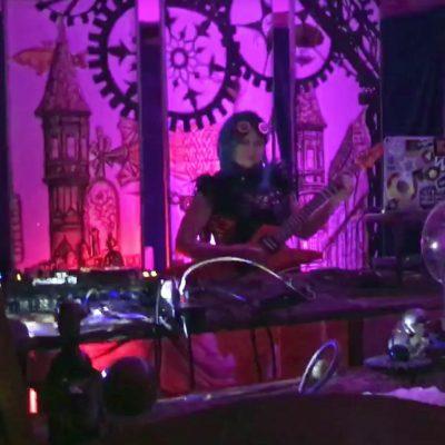 KILONOVA @ – Heavy Metal Gathering – Steampunk Scorpions Live DJ Set – Nov 24, 2018