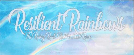 KILONOVA – Resilient Rainbows – The Set That Never Happened @ Reign Bough Fiddle July 2019