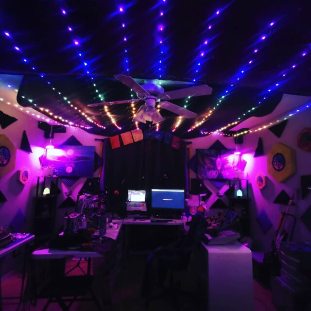 new year new studio 2021
