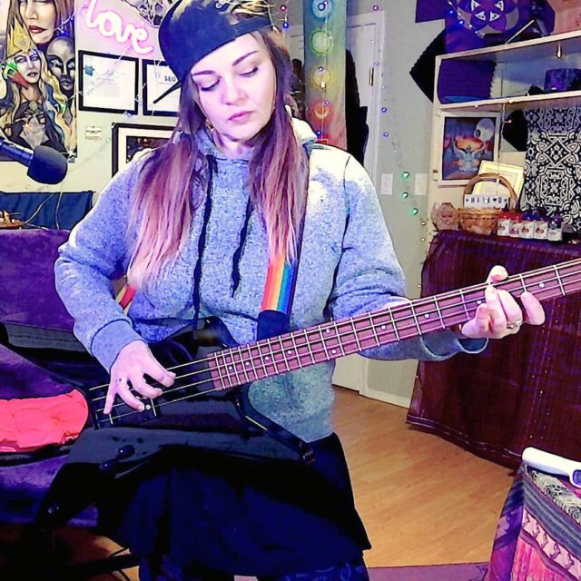 new year new bass 2021