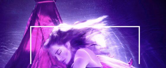 Everything Is Purple (528 hz) – New Single 2021