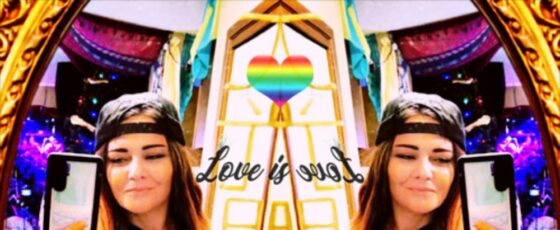 Love is Love – Progressive Psytrance Mix